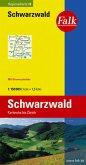 Falk Plan Schwarzwald