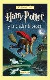 Harry Potter y la piedra filosofal; Harry Potter und der Stein der Weisen, span. Ausgabe/Harry Potter, span. Ausgabe
