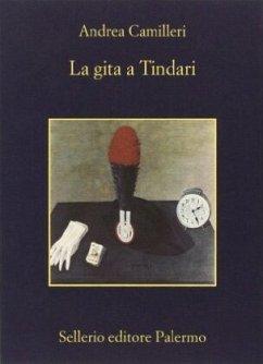 La gita a Tindari - Camilleri, Andrea