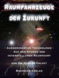 Raumfahrzeuge der Zukunft