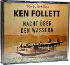 Nacht über den Wassern, 6 Audio-CDs
