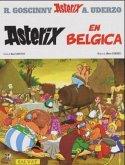 """Astérix en Bélgica (""""Astérix"""")"""