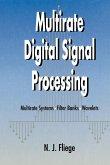 Multirate Digital Signal Processing