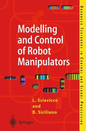 modelling and control of robot manipulators sciavicco pdf