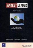 Course Book / Market Leader, Intermediate