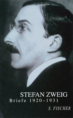 Briefe 3. 1920-1931 - Zweig, Stefan