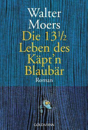 Die 13 1 2 leben des käpt n blaubär altersempfehlung