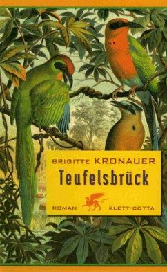 Teufelsbrück - Kronauer, Brigitte
