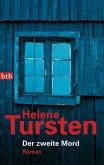 Der zweite Mord / Kriminalinspektorin Irene Huss Bd.2
