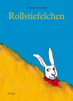 Rollstiefelchen - Solotareff, Gregoire