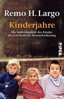 Kinderjahre - Largo, Remo H.