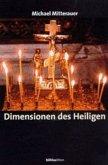 Dimensionen des Heiligen