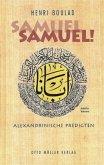 'Samuel, Samuel!'