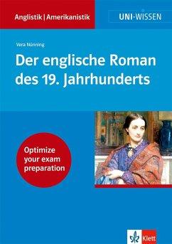 Der englische Roman des 19. Jahrhunderts - Nünning, Vera