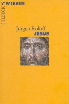 Jesus - Roloff, Jürgen