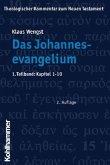 Das Johannesevangelium 01. Kapitel 1 - 10