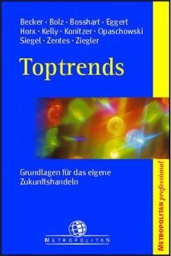 Toptrends - Becker, Ulrich