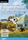Emil und Pauline auf dem Bauernhof - Lernspielspaß für Vorschulkinder (PC+Mac)