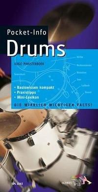 Pocket-Info Drums