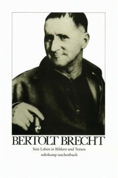 Bertolt Brecht - Hech, Werner (Hrsg.)