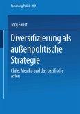 Diversifizierung als außenpolitische Strategie