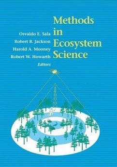 Methods in Ecosystem Science - Sala, Osvaldo E. / Jackson, Robert B. / Mooney, Harold A. / Howarth, Robert W. (eds.)