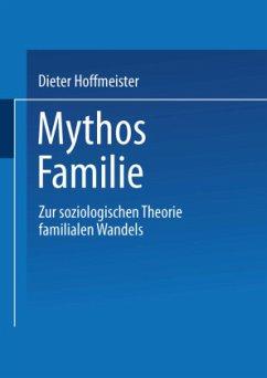 Mythos Familie - Hoffmeister, Dieter