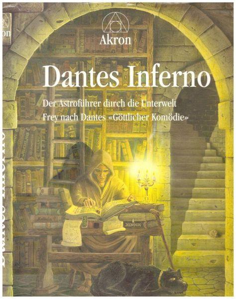 Dantes Inferno Buch