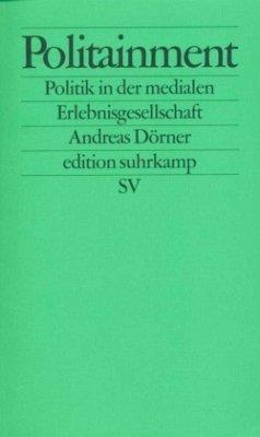Politainment - Dörner, Andreas