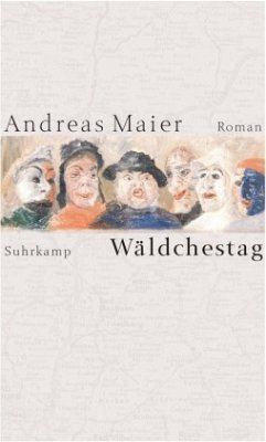 Wäldchestag - Maier, Andreas