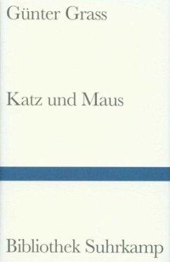 Katz und Maus - Grass, Günter