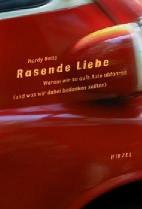 Rasende Liebe - Holte, Hardy
