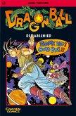 Der Abschied / Dragon Ball Bd.42
