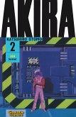 Akira, Original-Edition (deutsche Ausgabe) / Akira Bd.2