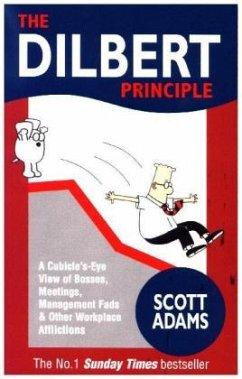 The Dilbert Principle - Adams, Scott