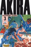 Akira, Original-Edition (deutsche Ausgabe) / Akira Bd.3