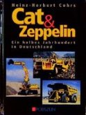 Cat und Zeppelin