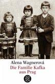 Die Familie Kafka aus Prag