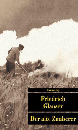 Zauberer Friedrich
