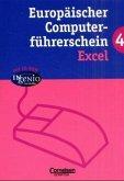 Excel / Europäischer Computerführerschein, m. CD-ROM 4