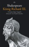 König Richard III. King Richard III