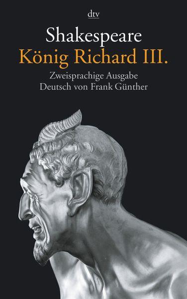 King richard iii shakespeare essays