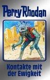 Kontakte mit der Ewigkeit / Perry Rhodan Bd.72