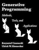 Generative Programming: Methods, Tools, and Applications