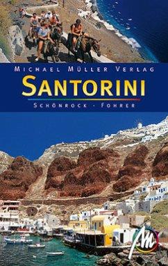 Santorini - Schönrock, Dirk; Fohrer, Eberhard