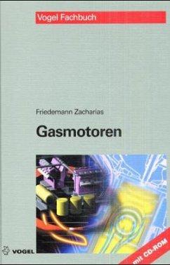 Gasmotoren