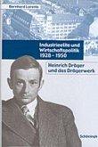Industrieelite und Wirtschaftspolitik 1928 - 1950