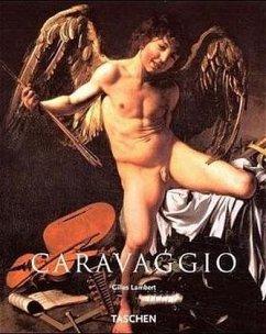 Caravaggio 1571-1610 - Caravaggio, Michelangelo da