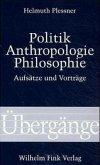Politik - Anthropologie - Philosophie