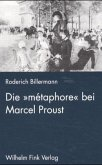 Die ' metaphore' bei Marcel Proust